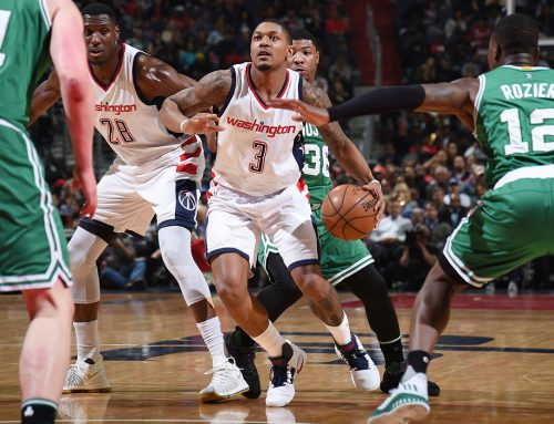 NBA.com: Beal Poised for Stardom