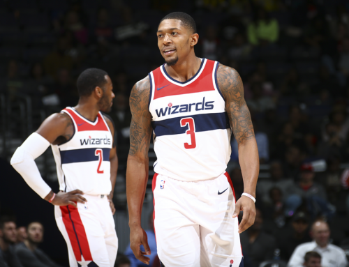 Defensive Effort Leads Wiz To Third Straight Win
