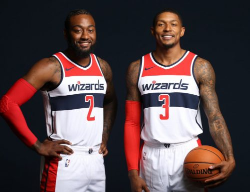 Panda Has High Hopes for Wiz as Training Camp Begins
