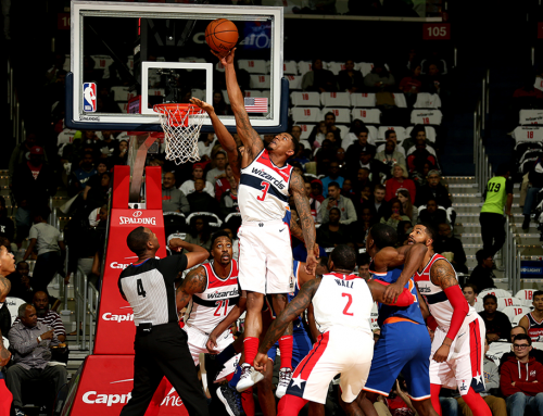 Strong Defensive Effort Propels Wiz