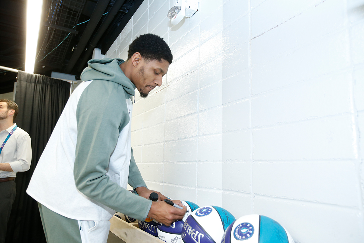 All-Star in Photos · The Official Web Site of Bradley Beal - 웹