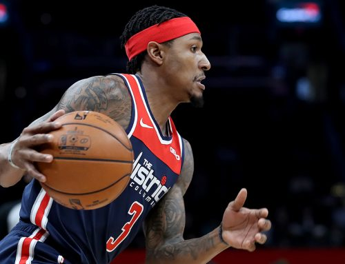 Wizards Split Back-to-Back