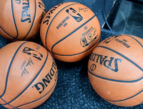NBA Puts Season on Pause