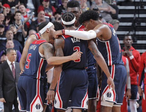 Wizards Get Orlando Schedule